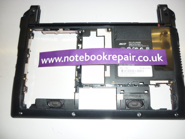 Acer Aspire One ZH9 Base Cover