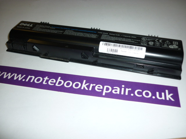 Dell Inspiron 1300 TD429 Battery