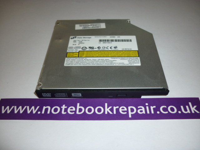 DVD writer for Toshiba Satellite L450D