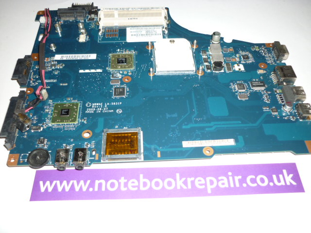 Mother Board for Toshiba Salellite L450D