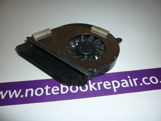 Cooling Fan for Toshiba Sat L450D
