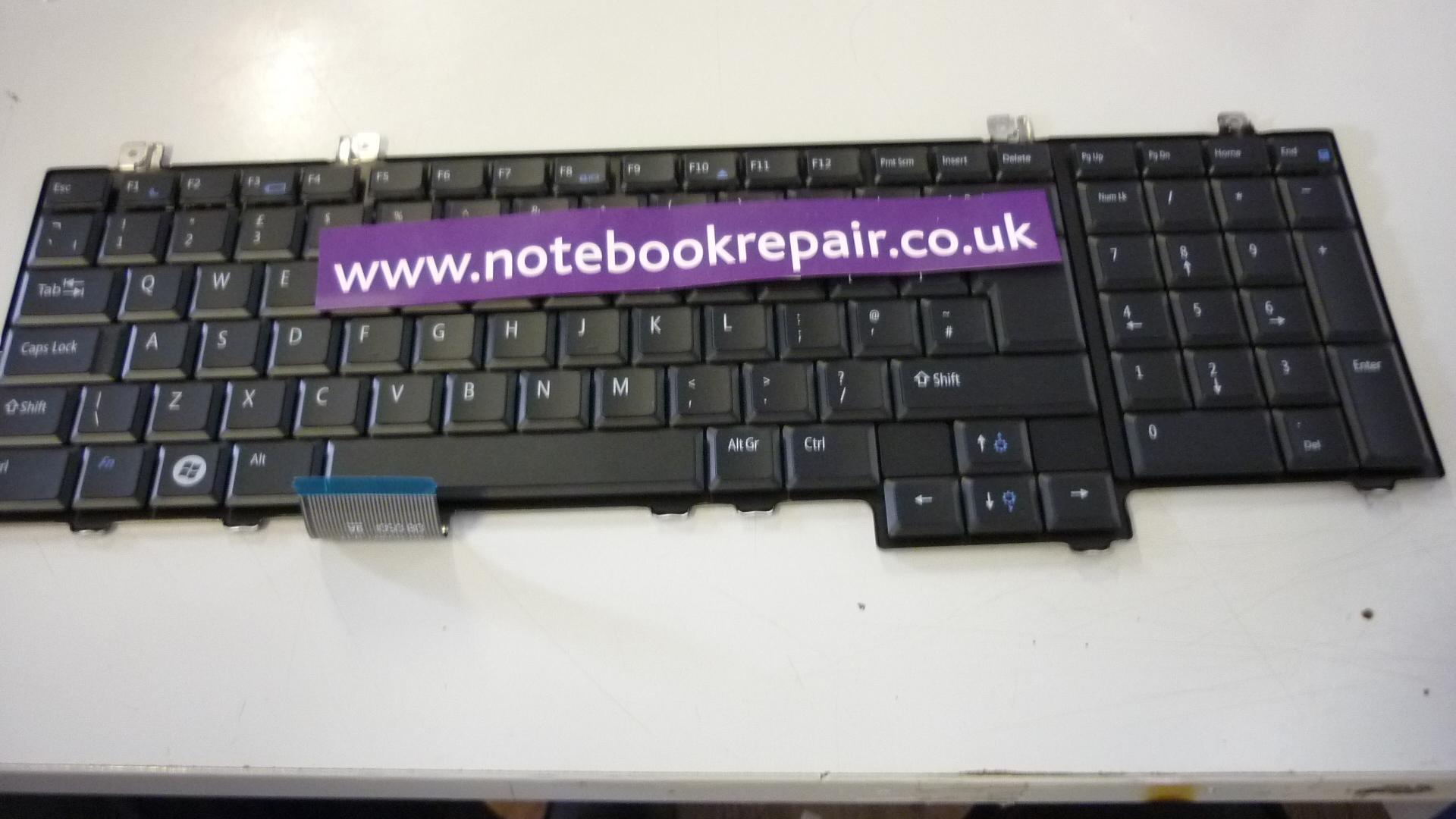 5, RK695, Studio 1735 / 6 / 7 uk keyboard