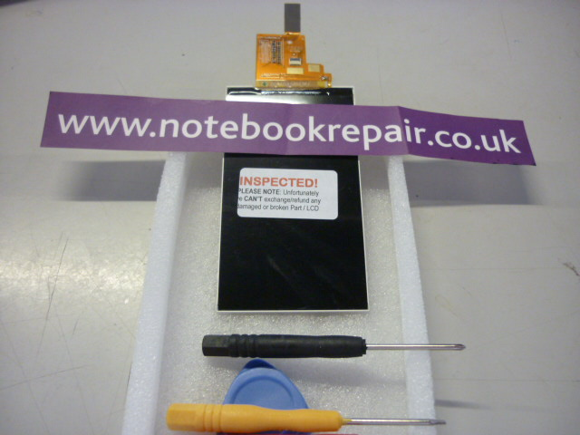 lcd screen replacment