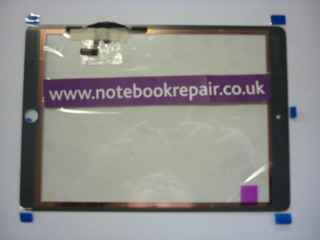 IPAD 5 AIR digitizer replacment serivce