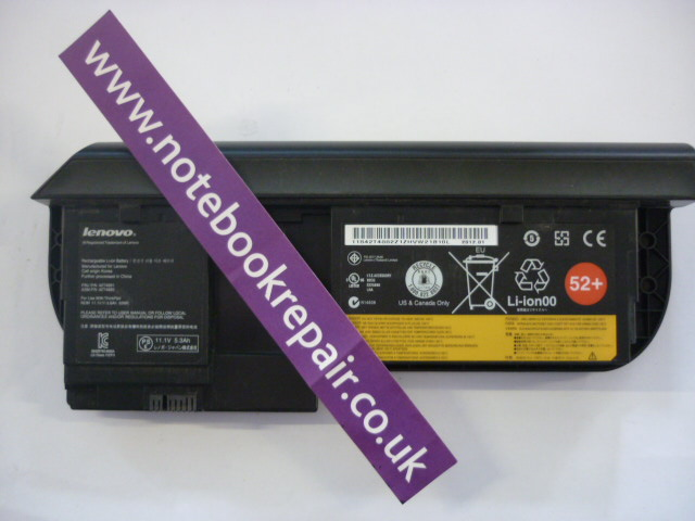 X220 BATTERY 42T4882