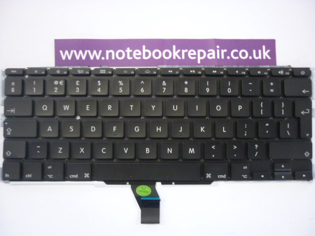 MacBook Air A1370 Keyboard