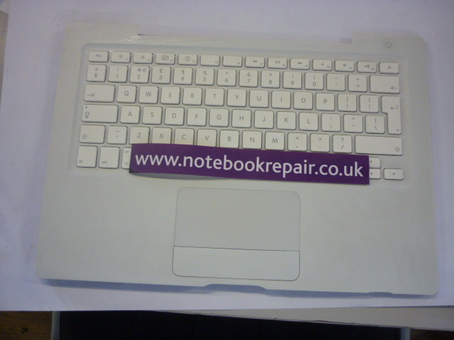 A1181 whitekeyboard used grade a