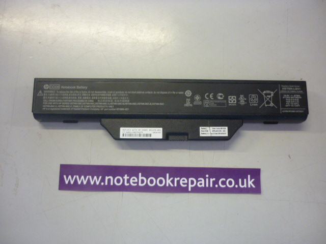 HP COMPAQ 6735s BATTERY