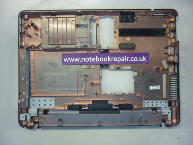 HP COMPAQ 6735s BOTTOM BASE CHASSIS CASE