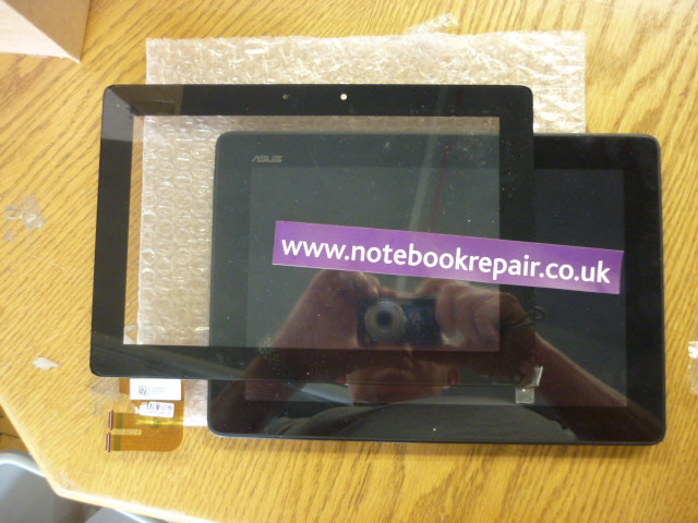 ASUS TF300 DIGITIZER BLACK G03  5715X80008