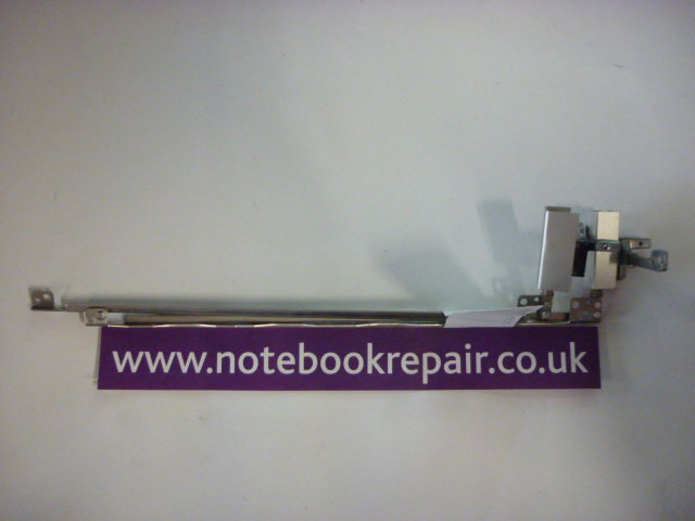 HP EliteBook 2530p Display Hinges L/R