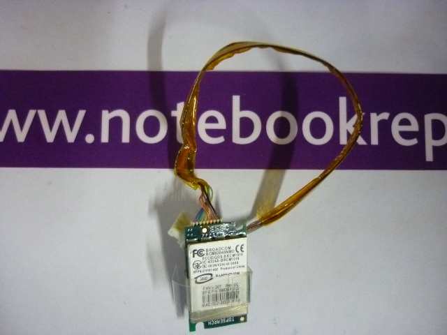 HP EliteBook 8730w Bluetooth Module & Cable