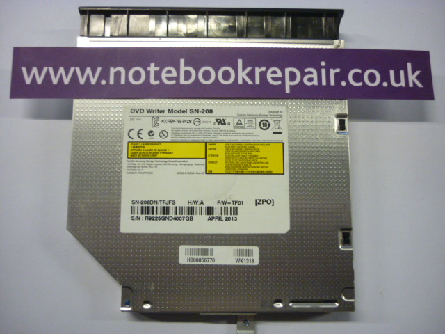 SATELLITE C850 DVD SATA
