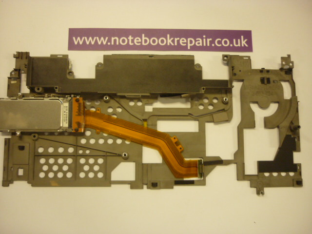 Sony Vaio PCG-6S3M MOTHERBOARD FRAME