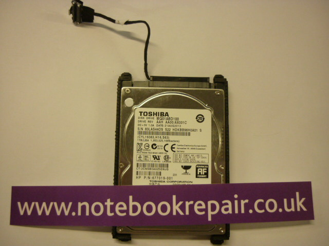 14-N008SA - INTERNAL HARD DRIVE