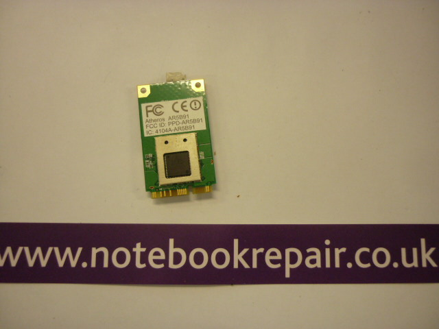 PB TJ64 WIRELESS LAN CARD