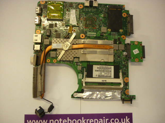 COMPAQ 6735S - MOTHERBOARD