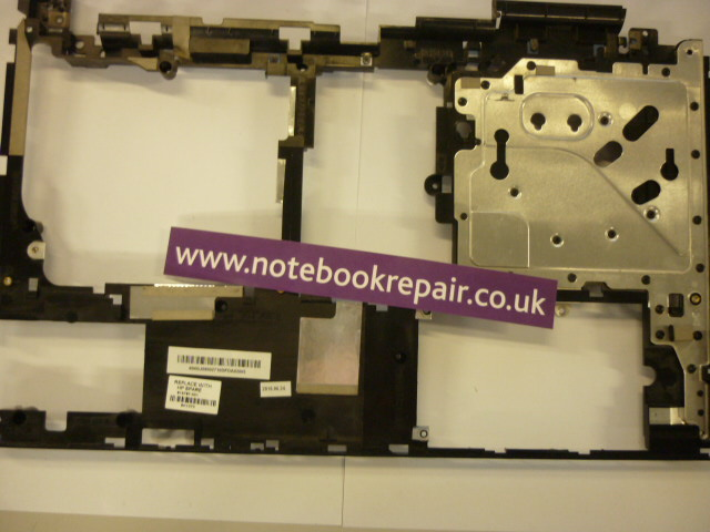 PROBOOK 4525S - MOTHERBOARD TOP COVER