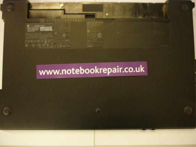 PROBOOK 4525S - BOTTOM BASE