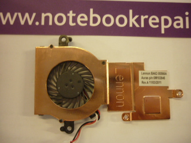 SAMSUNG NC110 - HEATSINK+COOLING FAN