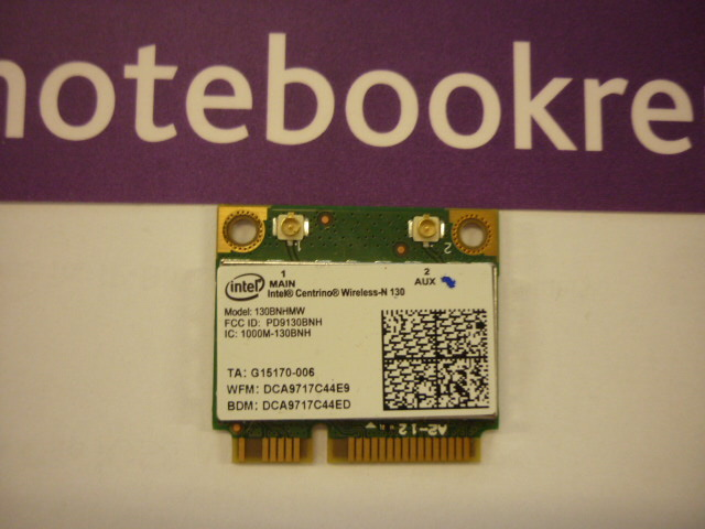 SAMSUNG NC110 -WIRELESS WIFI CARD