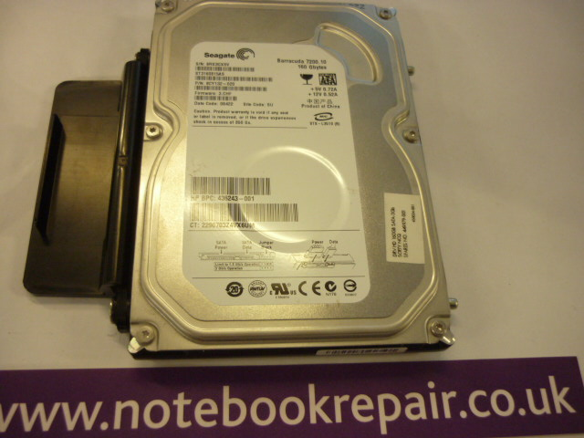 160GB SATA 2 HDD - APPLE