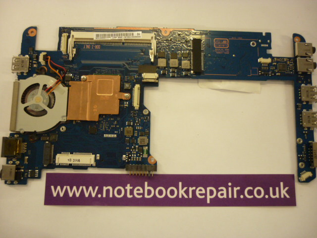 NP-NC110 - MOTHERBOARD