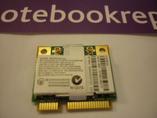 NP-NC110P - WIRELESS WIFI CARD