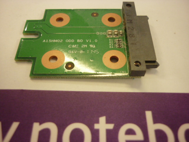 MONZA N2 - Optical Drive Connector Board