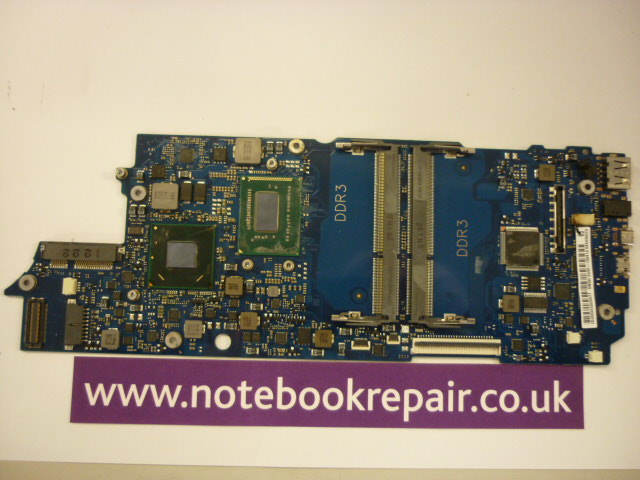 SAMSUNG NP900X4D - MOTHERBOARD