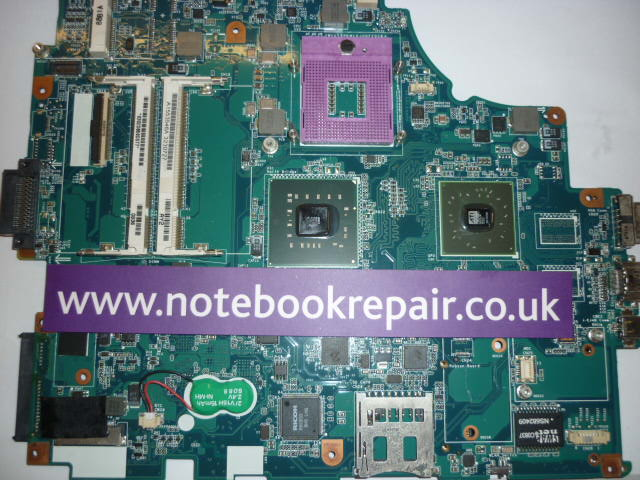 VGN-FW11E - MOTHERBOARD
