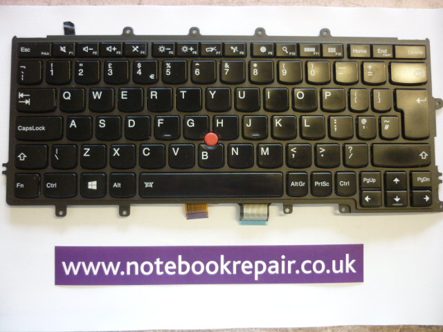 X240 uk keyboard