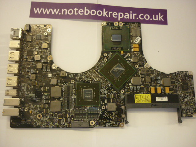 A1297 MOTHERBOARD