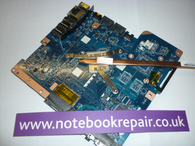 S20-00 Motherboard