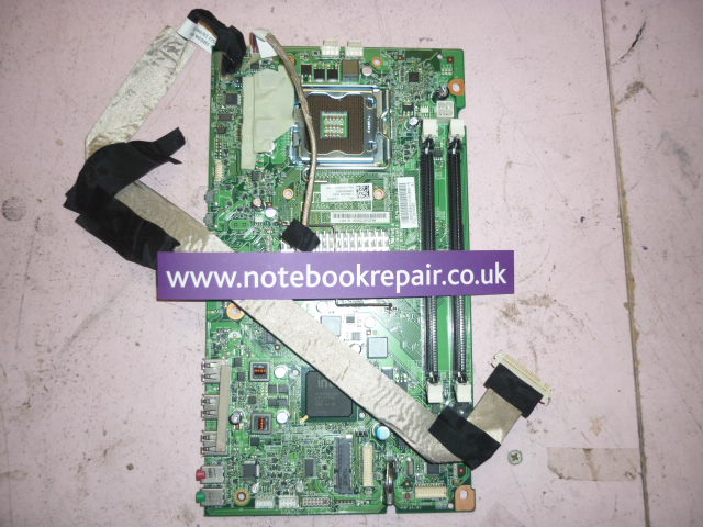 ThinkCentre A70Z Motherboard