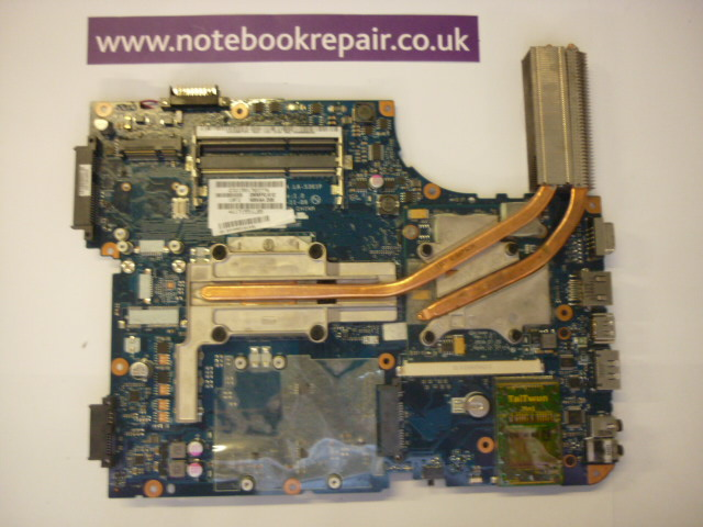 A500 motherboard K000093520