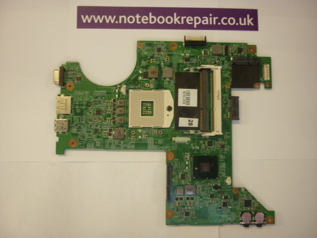Dell Latitude 3330 Motherboard 8GGXR