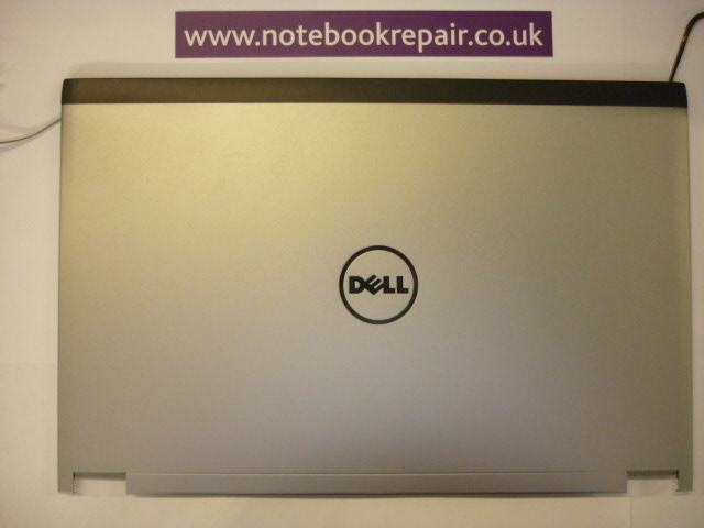 Dell Latitude 3330 screen rear cover 74MJD