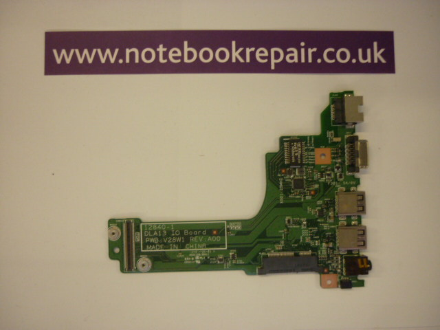 Dell Latitude 3330 external interfaces board V28W1