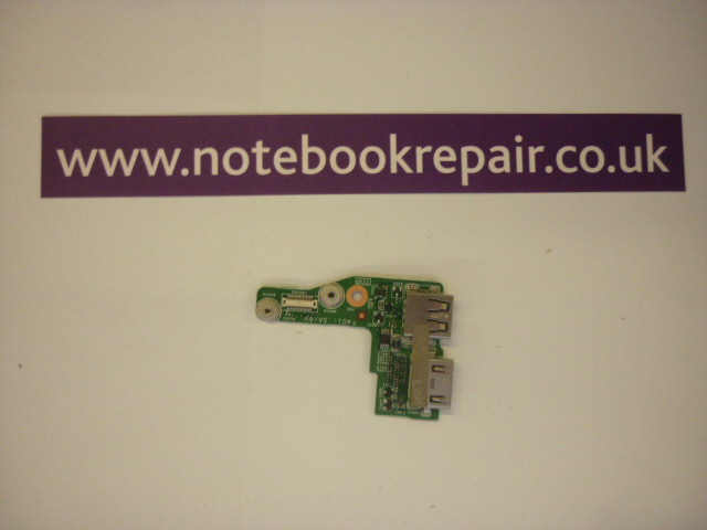 Dell Latitude 3330 HDMI interface board VVF72