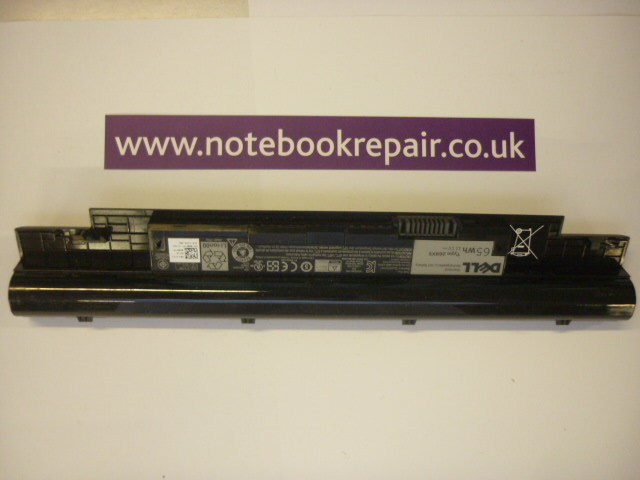 Dell Latitude 3330 Battery M0P7P