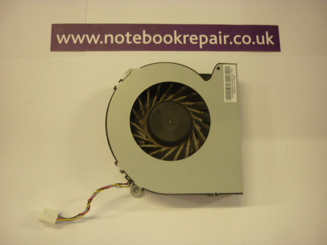 ENVY 23-D010EA TouchSmart system fan