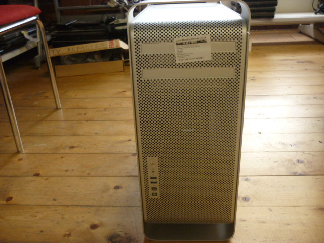 Apple Mac Pro A1289