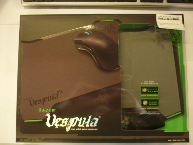RAZER VESPULA GAMING SURFACE MEDIUM