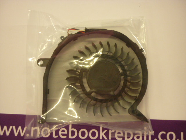 samsung np550 CPU cooling fan