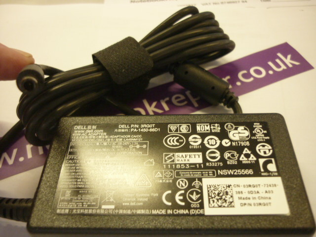 Dell ac adapter PA-1450-66D1