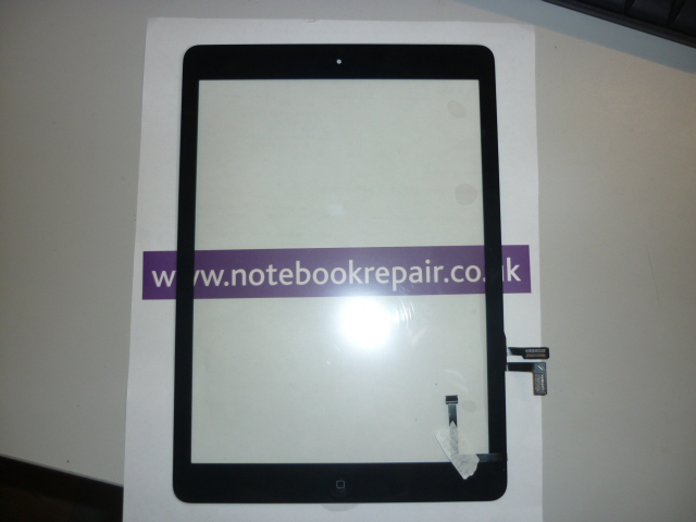iPad Air A1474 Touch Digitizer