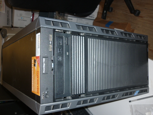 Poweredge 320