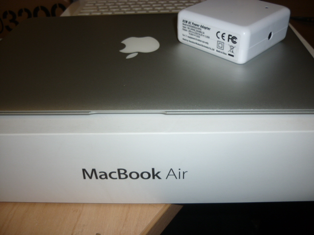 A1465 Macbook Air 11""
