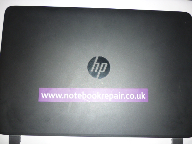 LCD Back cover HP ProBook 450 G2